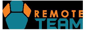 remote team logo img