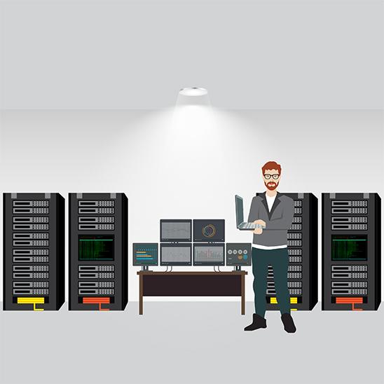 server - Server Experten