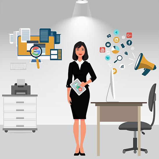 Digital Marketing Experts hd 1 - DIGITALES MARKETING EXPERTEN