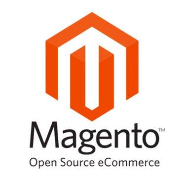 magento Open Source eCommerce