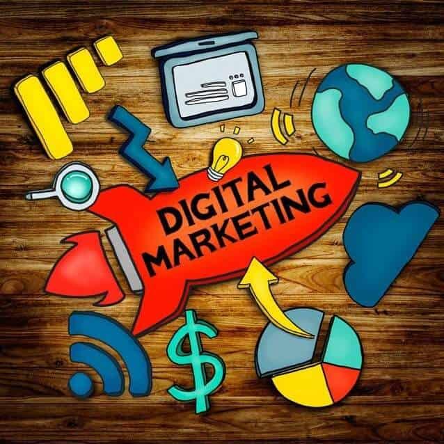 digmar - Warum digitales Marketing so wichtig ist