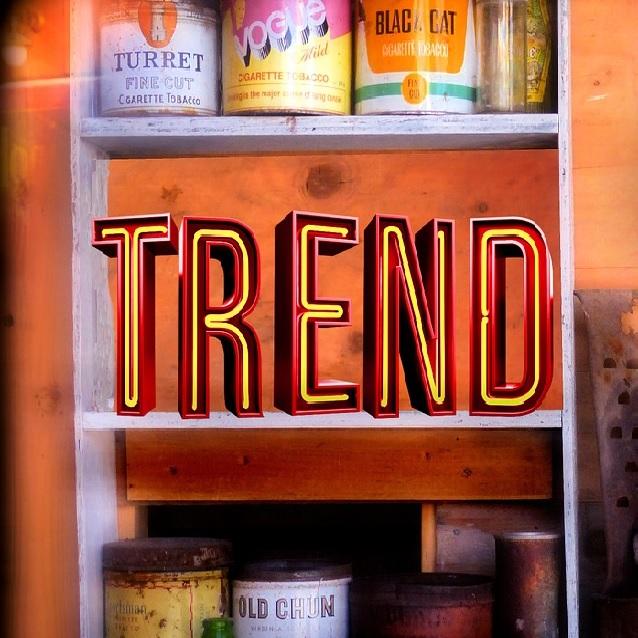 Webentwicklung Trends 2019